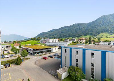 Gewerbeimmobilien Schwyz Büro und Gewerbeflächen Siebnen